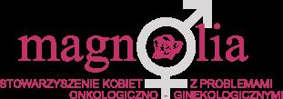 Magnolia - Stowarzyszenie kobiet z problemami onkologiczno - ginekologicznymi
